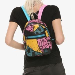 Disney Sally Loungefly Mini Backpack NWT